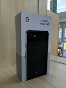 Google Pixel 3 XL - 128GB - Just Black (Unlocked)
