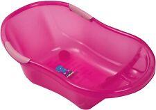 Tippitoes Pink Baby bath