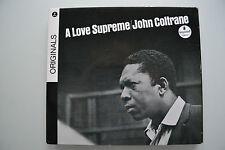 A love supreme di John Coltrane-CD impulsi