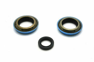 Vauxhall, Opel F16 F20 F23 Gearbox Diff And Input Oil Seal Set