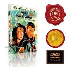 Reap the Wild Wind  - John Wayne -  (1942) - NEW DVD