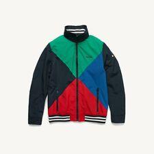 Tommy Hilfiger Men Yachting outerwear nylon jacket size L...