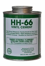 HH-66 Vinyl PVC Cement - 1 Pint, 16oz Can