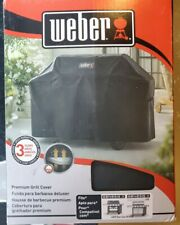 Weber 7131 Genesis II Grill Cover
