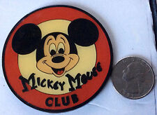 VINTAGE DISNEY MICKEY MOUSE CLUB PIN SET OF 5 RARE EDITION 1000 DONALD DUMBO