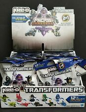 Kre-O Transformers Kreon Micro Changers Collection 2 - Case of 24