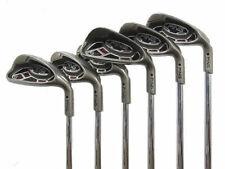Ping G15 Iron Set 5-PW RH Ping AWT S Flex Black Dot Golf Pride G30