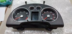 Audi TT 8N Mk1 - 1998-2006 - Dash Clocks Instrument Cluster Speedo - 8N2920980