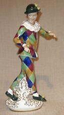 Royal Doulton Figurine Harlequin Hn 2737