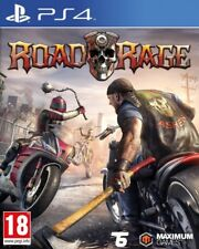 Road Rage PS4 * Neuf Scellé PAL *