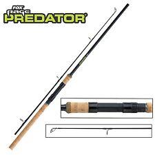 Fox Rage Predator Deadbait Rod 12ft 3,25bs Ruten zum Angeln mit Köderfisch
