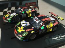 "Carrera Evolution 27457 PORSCHE GT3 RSR "" Haribo Racing """