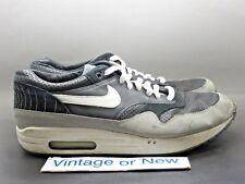VTG Nike Air Max 1 Premium SP Ben Drury Hold Tight 2006 sz 11