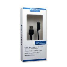 Magnetladekabel für Sony Xperia Z1 Z2 Z3 Compact Handy Tablet Magnet Lade Kabel