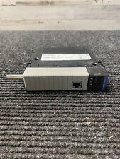 Ser E Allen Bradley Controllogix Control Net Modules 1756 Cnbr