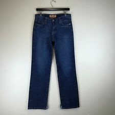 Seven 7 Jeans - Bootcut Dark Wash - Tag Size: 29 (29x33.5) - #6203