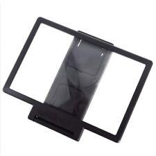 3D-Telefon-Bildschirmverstärke Bildschirmlupe Telefon-Video-vergrößerter Ständer