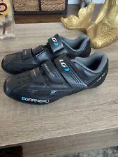 Louis Garneau Size 6.5 Women's Spin Shoe