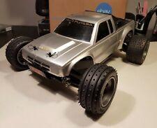 Rare Futaba FXT 1/10 Stadium Truck MC210CB ESC Speed control Tamiya Blitzer Race