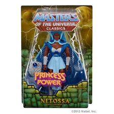 Masters Of The Universe Classic Netossa MOTU C