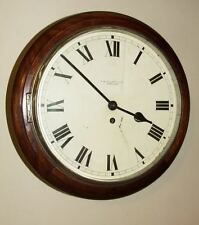 Wooden Antique Wall Clocks (1900-Now)