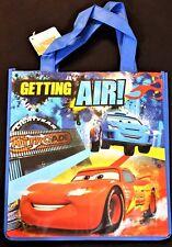 Disney Pixar Cars 2 Reusable Bags School Work Travel Grocery Eco Friendly Totes