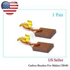 Carbon Brush for Makita Bdf452Hw Drill / Driver Bhp451 Drill / Driver