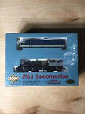 Life-Like Proto 2000 Ho Scale FA1 Missouri Pacific A&B Locomotive #23444 New