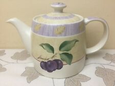 Marks & Spencer M&S Wild Fruits Teapot Superb Condition