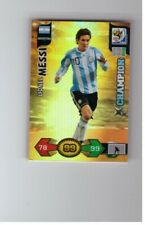 Adrenalyn XL 2014 Lionel Messi Argentinien Champion