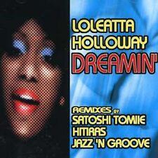 Loleatta Holloway - Dreamin [New CD] Canada - Import