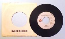 Solero / It's Gonna Be Special by Patti Austin 45 Rpm 1983 Qwest Records