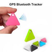 Mini traceur Bluetooth pour chien, chat, voiture, porte-clés