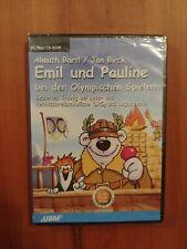 Emil & Pauline - Training bei LRS und Legasthenie,Grundschule Lernsoftware, OVP