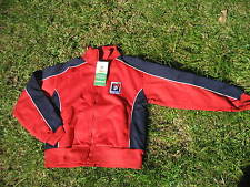 NRL NEWCASTLE KNIGHTS JACKET -Boys or Ladies sizes with s/tags-NEW!