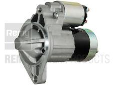 Starter Motor-Std Trans Remy 99703