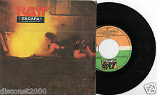 "RATT (Escapa)Round And Round / The Morning After, SG 7"" SPAIN 1984 PROMO"
