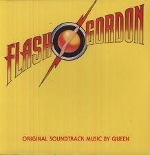 Queen - Flash Gordon (Original Soundtrack) [New Vinyl LP] 180 Gram, Collector's