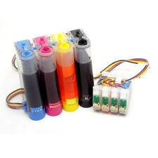 Compatible Bulk Ink CISS CIS for Epson CX9400 CX7450 CX8400 CX6000 NX400 NX200