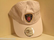 Mens Adjustable New Era Taste of Buffalo Buffalo Fire Department Cap/ Hat