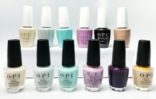 OPI Soak-Off Gel Polish + Matching Nail Lacquer Venice Collection Set #2