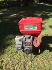 Earthquake 9060300 Chipper Shredder with 205cc 4-Cycle Briggs & Stratton Engine