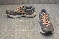 Brooks Adrenaline GTS 19 1202841B034 Running Shoe - Women's Size 10B, Gray