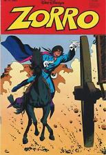 Zorro 1981/4 (z1), Ehapa