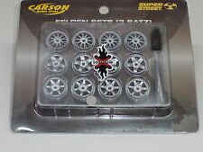 CARSON-XMODS 59707 - RIMS SET