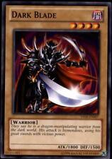 2013 Yu-Gi-Oh Starter Deck Yugi Reloaded 1st Ed YSYREN007 Dark Blade C