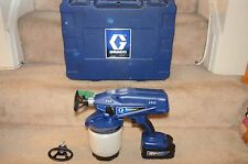 PROFFESSIONAL CORDLESS ''GRACO  TRU-COAT '' PAINT SPRAYER
