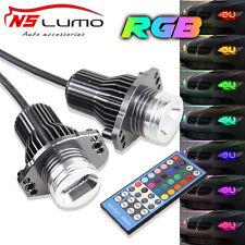 RGBW Halo Ring E90 LED Angel Eyes Light Led Bulb for BMW 328i 335i 325i 330i 335
