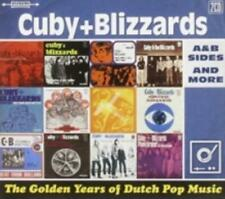 CUBY & BLIZZARDS: GOLDEN YEARS OF DUTCH POP MUSIC [CD]