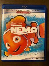 Finding Nemo (Blu-ray + Dvd) *No Digital Code*